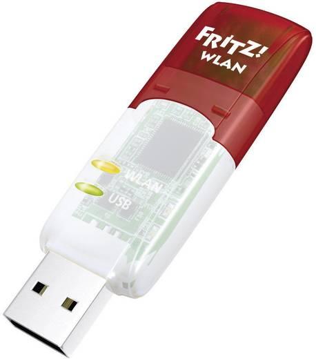 WLAN Stick USB 2.0 300 MBit/s AVM FRITZ!WLAN Stick N