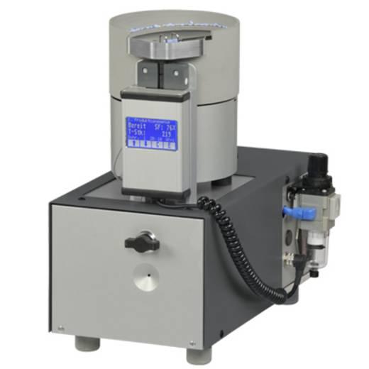 Crimp- und Abisolierautomat Weidmüller CRIMPFIX L PZ3 1243790000