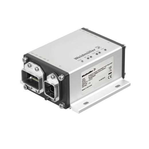 Weidmüller IE-CDR-V14MSCPOF/VAPM-C Industrial Ethernet Switch