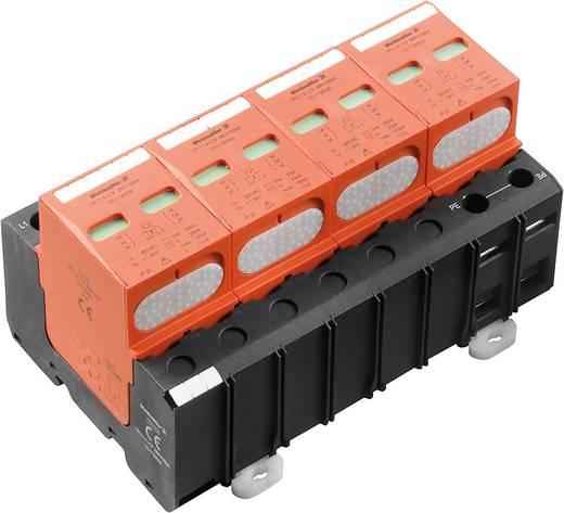 Weidmüller VPU I 4 LCF 280V/25kA 1351730000 Überspannungsschutz-Ableiter Überspannungsschutz für: Verteilerschrank 25 k