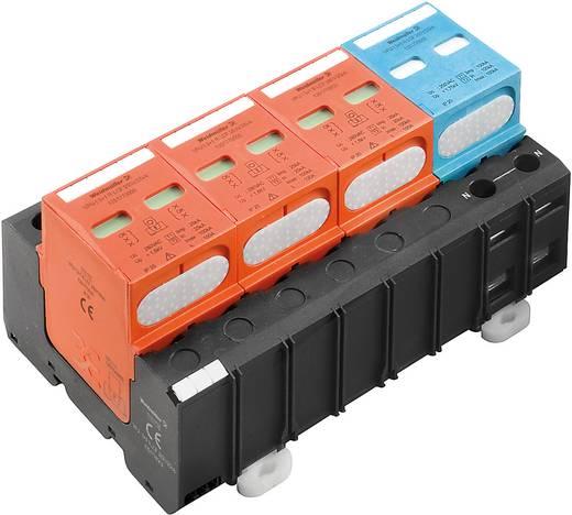 Weidmüller VPU I 3+1 LCF 280V25kA 1351780000 Überspannungsschutz-Ableiter Überspannungsschutz für: Verteilerschrank 25