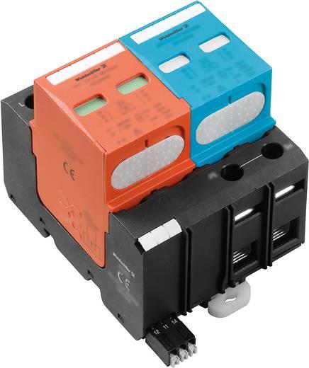 Überspannungsschutz-Ableiter Überspannungsschutz für: Verteilerschrank Weidmüller VPU I 1+1R LCF 280V/25kA 1351740000 2