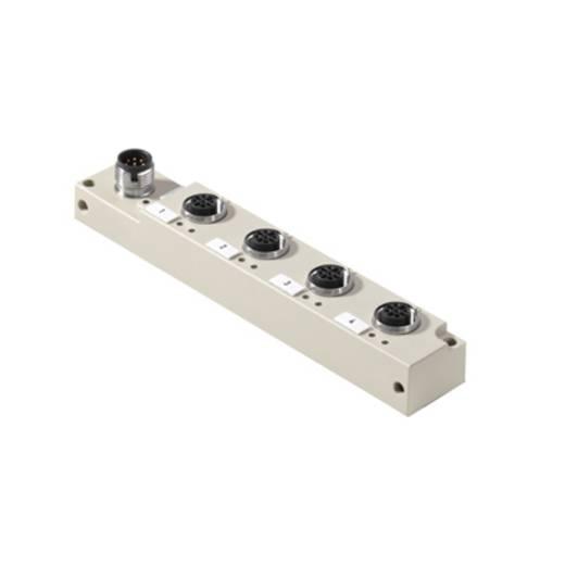 Sensor/Aktor-Passiv-Verteiler SAI-4-S8 4P M12 L Weidmüller Inhalt: 1 St.