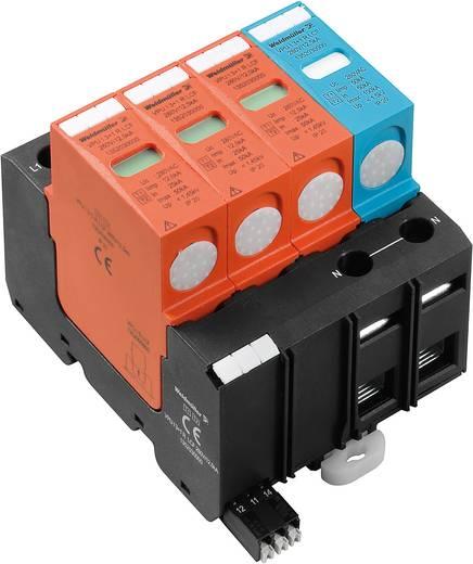 Überspannungsschutz-Ableiter Überspannungsschutz für: Verteilerschrank Weidmüller VPU I 3+1R LCF 280V12,5kA 1352030000