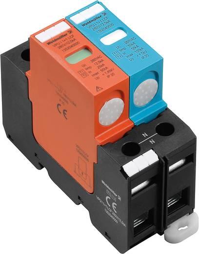 Überspannungsschutz-Ableiter Überspannungsschutz für: Verteilerschrank Weidmüller VPU I 1+1 LCF 280V/12,5kA 1352040000 20 kA