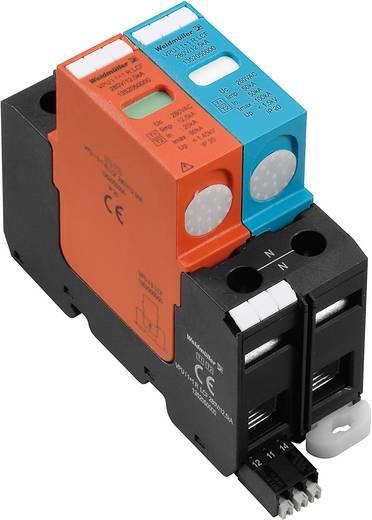 Überspannungsschutz-Ableiter Überspannungsschutz für: Verteilerschrank Weidmüller VPU I 1+1R LCF 280V12,5kA 1352050000