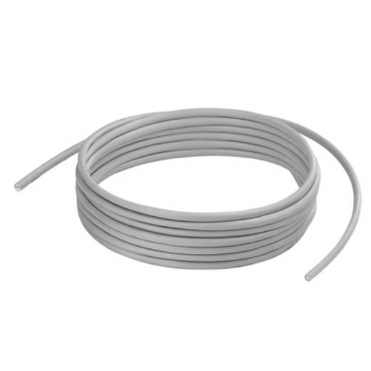 Netzwerkkabel CAT 7 S/FTP 4 x 2 x 0.10 mm² Licht-Grau Weidmüller 1273090000 305 m