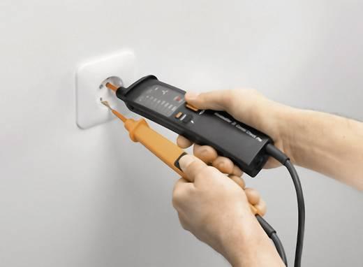 Weidmüller COMBI CHECK PRO Zweipoliger Spannungsprüfer CAT III 690 V, CAT IV 600 V LED Werksstandard (ohne Zertifikat)