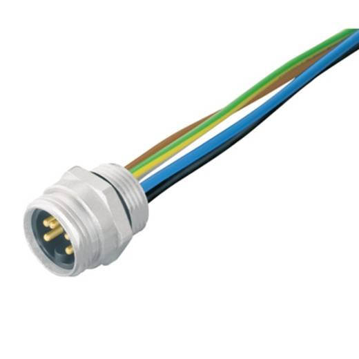 """Sensor-/Aktor-Einbausteckverbinder 7/8"""" Stecker, Einbau Polzahl: 3 Weidmüller 1292330000 SAIE-7/8""""S-3-0.2U-PG11 1 St."""