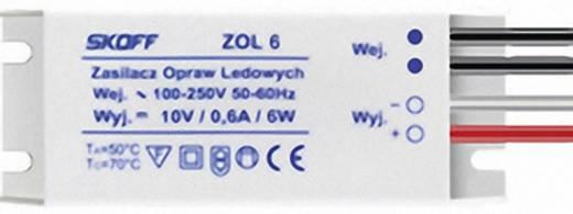 Sensor-/Aktor-Steckverbinder, konfektioniert M8 Buchse, gerade 1 m Polzahl: 4 Weidmüller 1301370100 SAIL-M8BG-4S1.0UIE 1