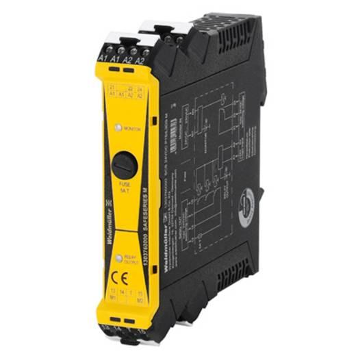 Sicherheitsrelais Weidmüller SCS 24VDC P1SIL3DS M 1303760000