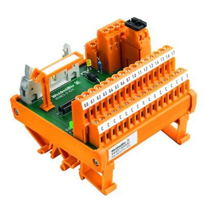 Übergabeelement 1 St. Weidmüller RS 16IO 2W L H Z 24 V/DC (max) Preisvergleich