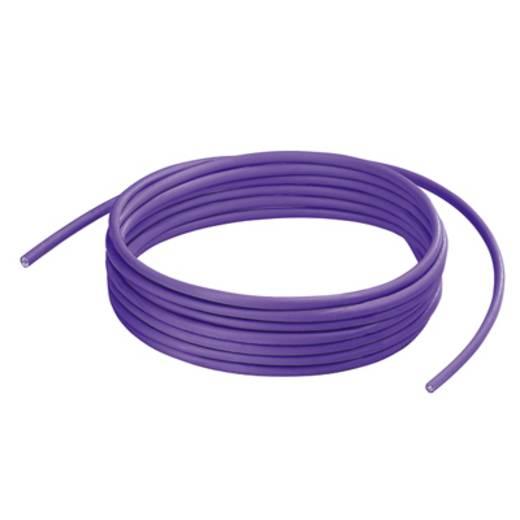Netzwerkkabel CAT 7 S/FTP 4 x 2 x 0.10 mm² Pink Weidmüller 1333160000 305 m