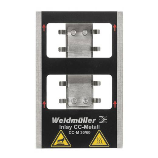 Inlay für Printjet Pro INLAY CC-M 30/60 1341070000 Weidmüller 1 St.