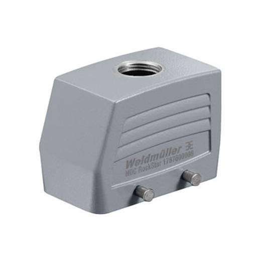 Steckergehäuse HDC 10B TOBU 1PG16G Weidmüller 1654220000 1 St.