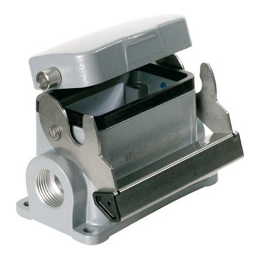 Sockelgehäuse HDC 10B SDLU 2PG16G Weidmüller 1655680000 1 St.