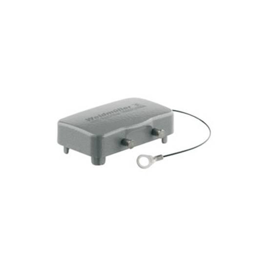 Steckverbindergehäuse HDC 10B DODQ 4BO Weidmüller Inhalt: 1 St.