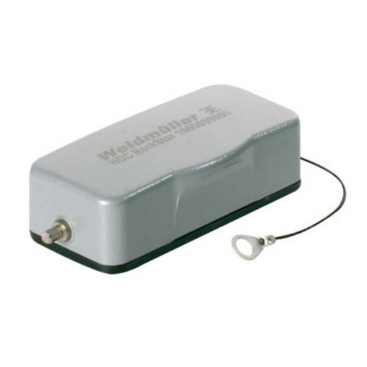 Steckverbindergehäuse HDC 10A DMDL 2BO Weidmüller Inhalt: 1 St.