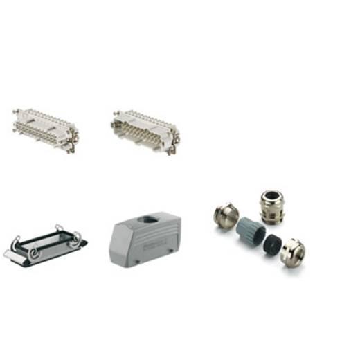 Steckverbinder-Set RockStar® HDC HE Weidmüller 1802480000 1 St.