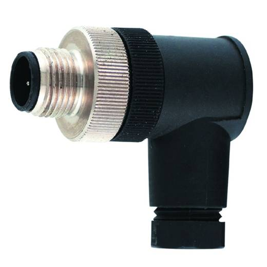 Sensor-/Aktorsteckverbinder Stecker SAISW- 5/9 Weidmüller Inhalt: 1 St.
