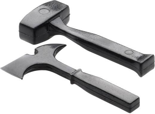 Absima 1:10 Axt & Hammer