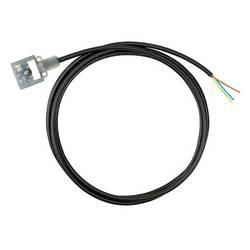 Connecteur d'électrovanne avec joint intégré Weidmüller SAIL-VSA-5.0U(0.5) 1845120500 Conditionnement: 1 pc(s)