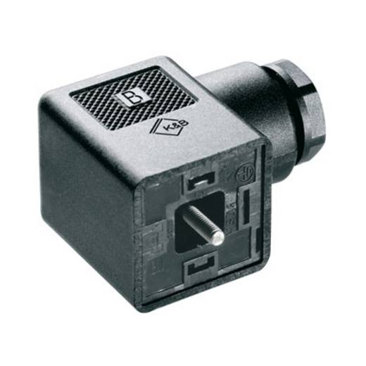 Sensor-/Aktorsteckverbinder Buchse SAIB-VSA-4P/230/9-H/OB Weidmüller Inhalt: 1 St.