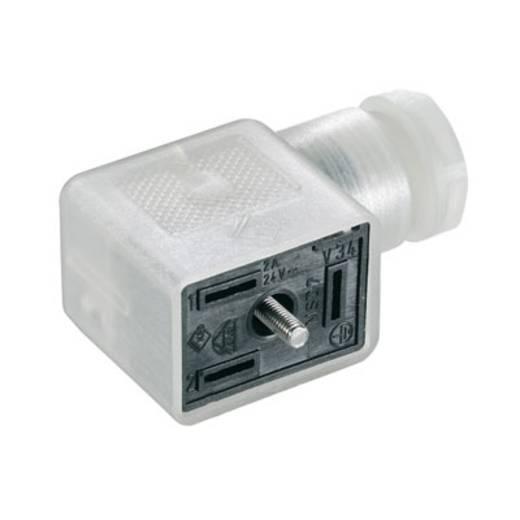 Sensor-/Aktorsteckverbinder Buchse SAIB-VSB-3P/24/9/LD Weidmüller Inhalt: 1 St.
