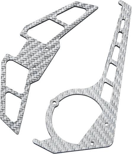 Ersatzteil Leitwerke Reely Passend für Modell: Blue Twister