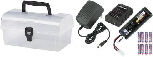 Reely Tuning-Elektrobox Einsteiger-Set ohne Fernsteuerung Anzahl Kanäle: 0