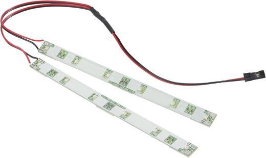 Reely Unterbodenbeleuchtung Grün 4.8 - 6 V/DC