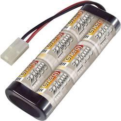 Akupack NiMH (modelářství) Conrad energy 206026, 7.2 V, 2400 mAh