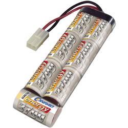 Akupack NiMH (modelářství) Conrad energy 206034, 8.4 V, 3700 mAh