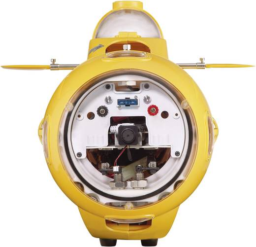 Elektro-U-Boot Neptune RtR