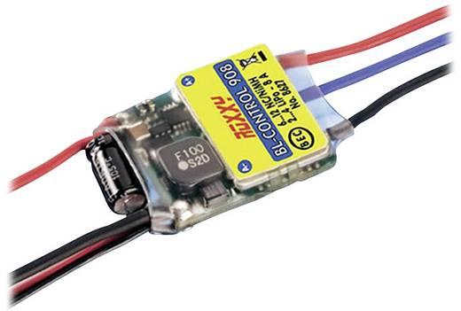 Flugmodell Brushless Flugregler ROXXY BL Control 908 Belastbarkeit (max.): 12 A