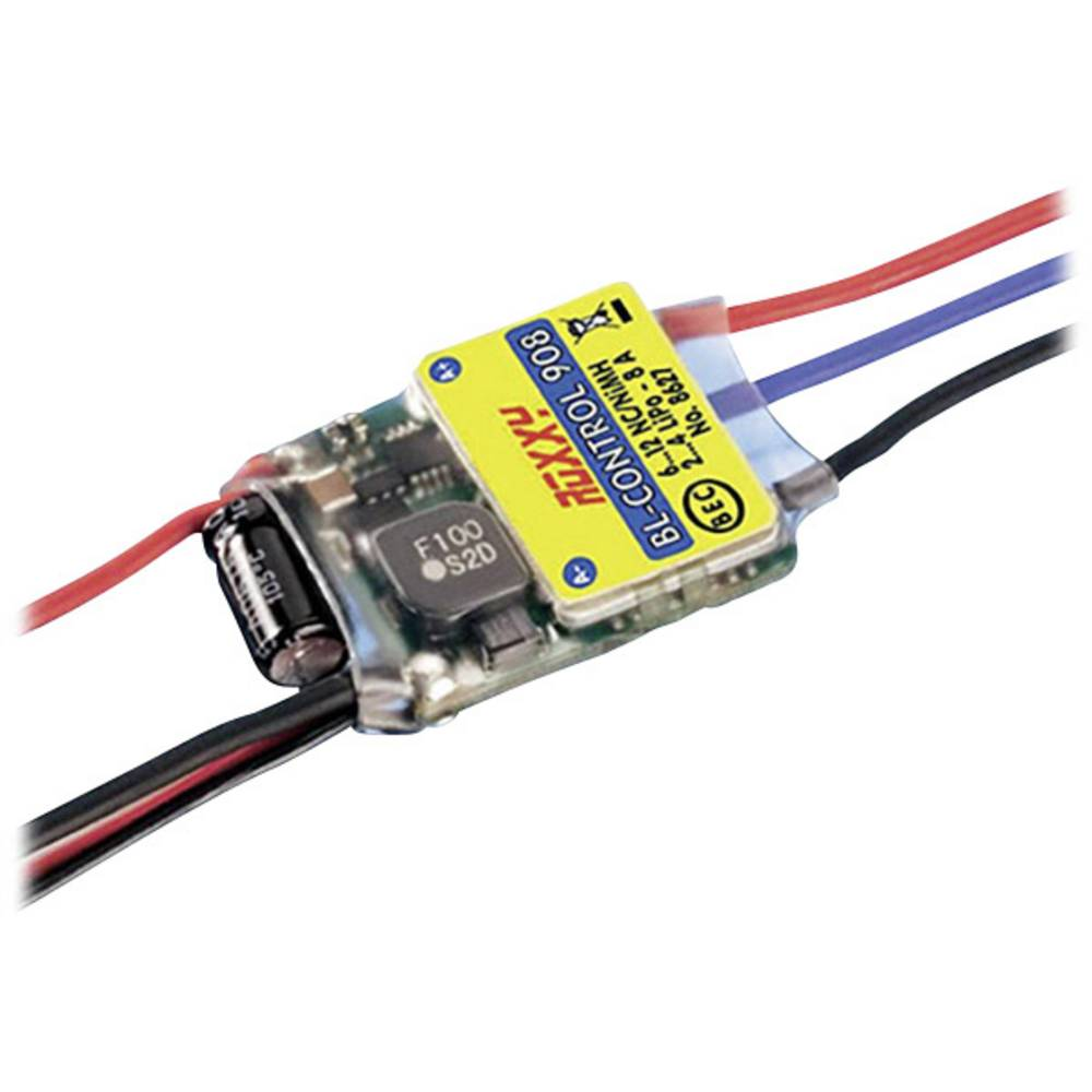 Sole Treadmill F63 Wiring Diagram: Model Aircraft Brushless Motor Controller ROXXY BL Control