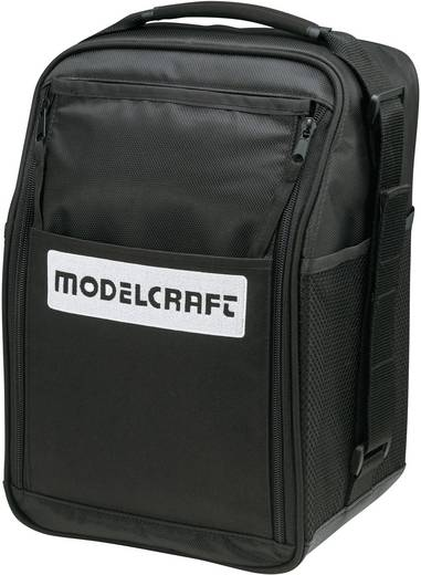 Fernsteueranlagen-Tragetasche (L x B x H) 340 x 320 x 150 mm Modelcraft