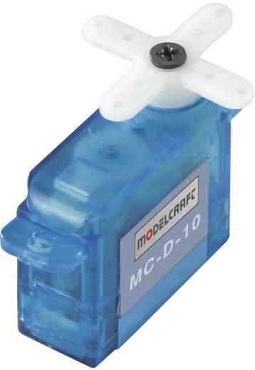 Super-Micro-Digital-Servo MC-D-10
