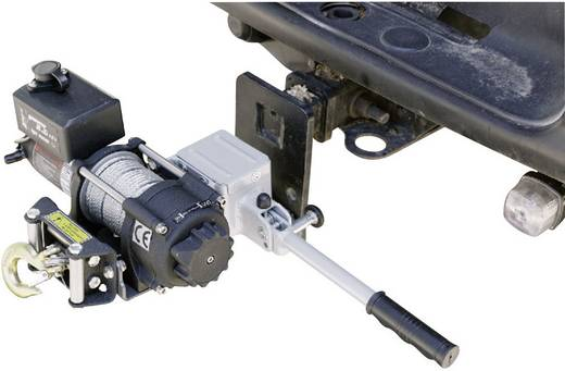 HornTools HPA3500HITCH
