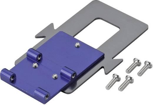Ersatzteil Metall Akkuhalter Reely Passend für Modell: Rex-X, Rex-X Pro