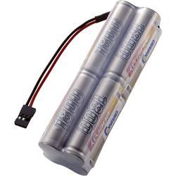 Akupack NiMH Conrad Energy AA, 9,6 V, 1800 mAh, Block, JR
