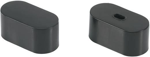 Modelcraft Modellbau-Akku-Abschlußkappe 2/3 A 1 Paar
