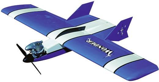 SIG Wonder RC Motorflugmodell Bausatz 950 mm