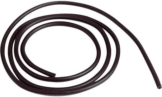 Kavan Kraftstoff-Schlauch Innen-Durchmesser 2 mm Schwarz