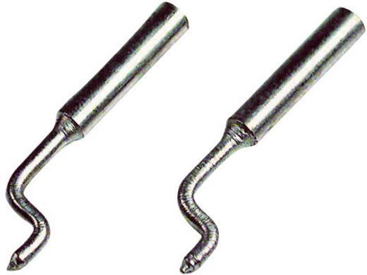 Z-Löthülsen (Ø) 1.7 mm Kavan 6232 10 St.