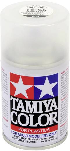 Tamiya Acrylfarbe Pearl Clear TS-65 Spraydose 100 ml