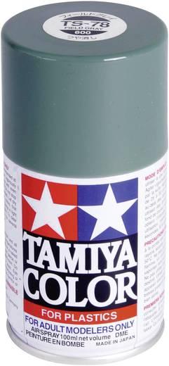 Tamiya 85078 Acrylfarbe Feld-Grau Farbcode: TS-78 Spraydose 100 ml