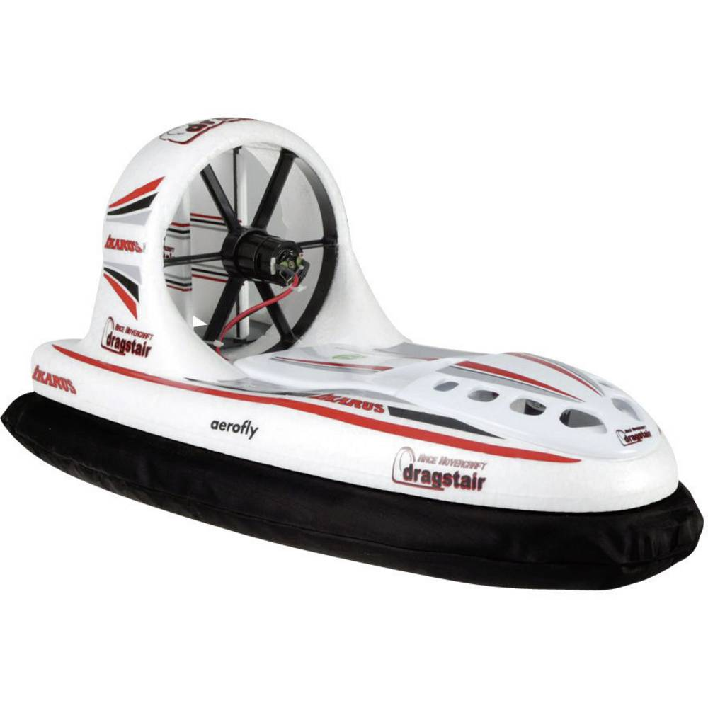 ikarus rc model speedboat rtr 450 mm im conrad online shop 207645. Black Bedroom Furniture Sets. Home Design Ideas