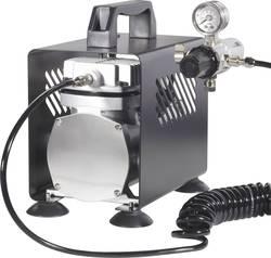 Image of Airbrush-Kompressor CE-70 4.1 bar 16 l/min 1/8 Zoll Luftschlauchanschluss