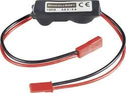 Regulátor napětí Li-Pol Modelcraft, 4,8 V